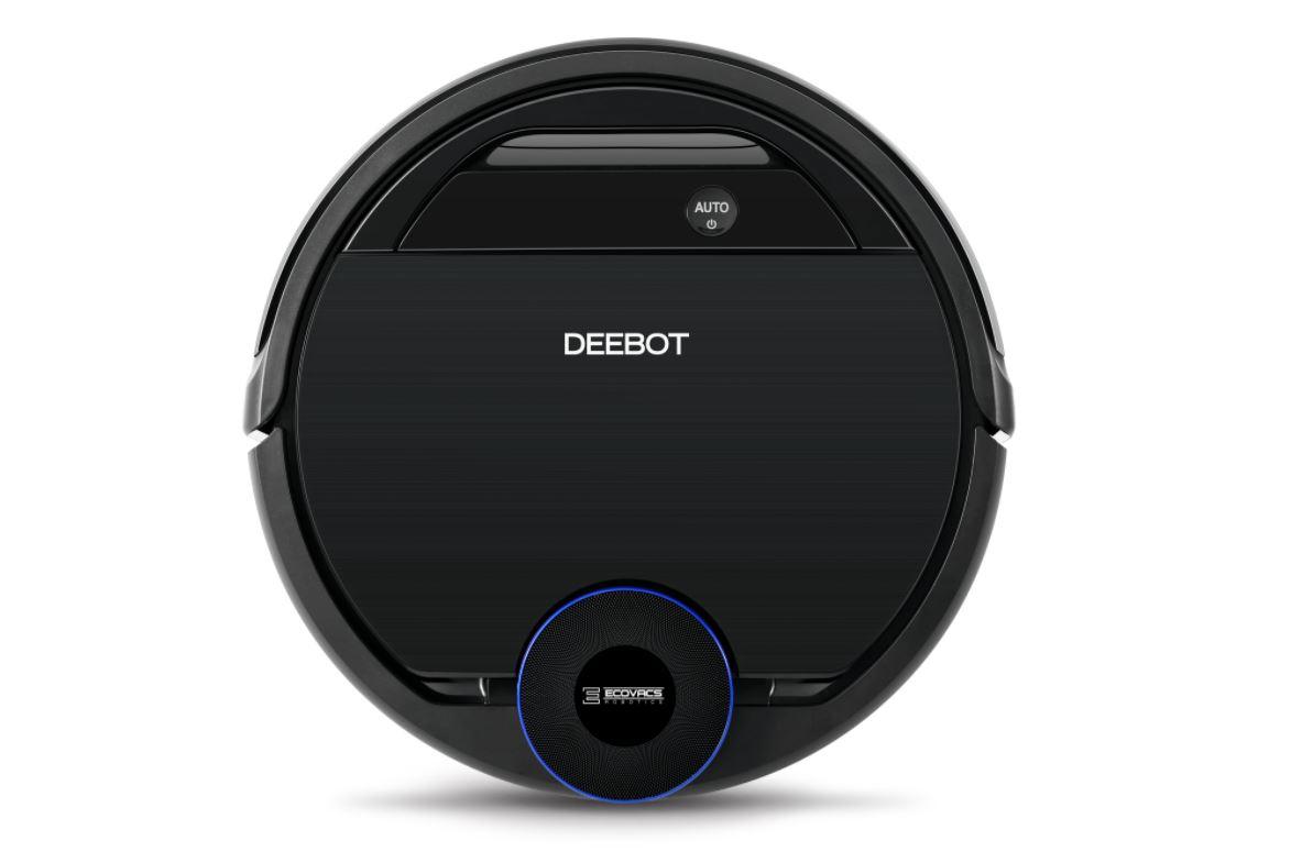 Ecovacs Robotics' Deebot Ozmo 930.