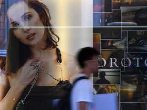 Bargain buys as designer Oroton crashes into administration