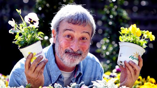 Embattled gardener Don Burke has denied all sexual harassment and bullying allegations against him.