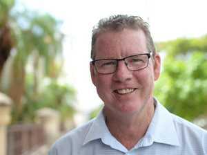 Barry O'Rourke