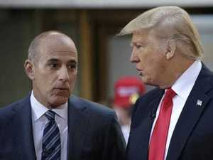 Lauer 'embarrassed and ashamed'