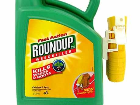 Roundup is the leading product made by agrochemical company Monsanto.