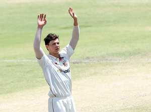 Spinners may hold key in Cairns