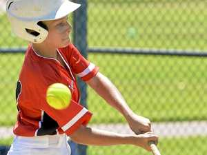 Rocky softballers eyeing success at Pacific School Games