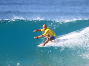 Noosa endorsed as 10th World Surfing Reserve
