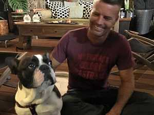 Pete Evans supports youth project in Toowoomba