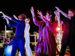Bollywood is coming to Gympie for one night
