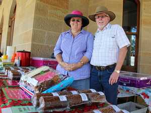 Christmas markets bring festive season to Glengallan