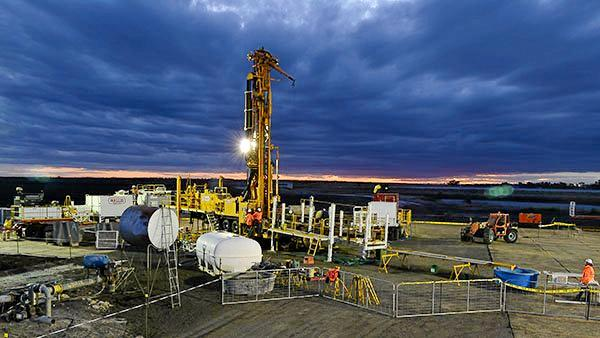 GAS DEAL: Arrow Energy has agreed to commercialise most of its gas in the Surat Basin, in a deal with QCLNG.