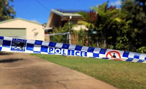 The Fraser Coast home invasion left the 71-year-old woman damaged physically and emotionally.