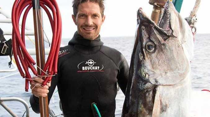 Dianne skipper Ben Leahy