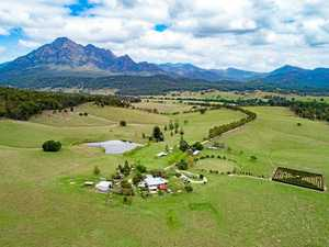 Successful farm stay under the hammer