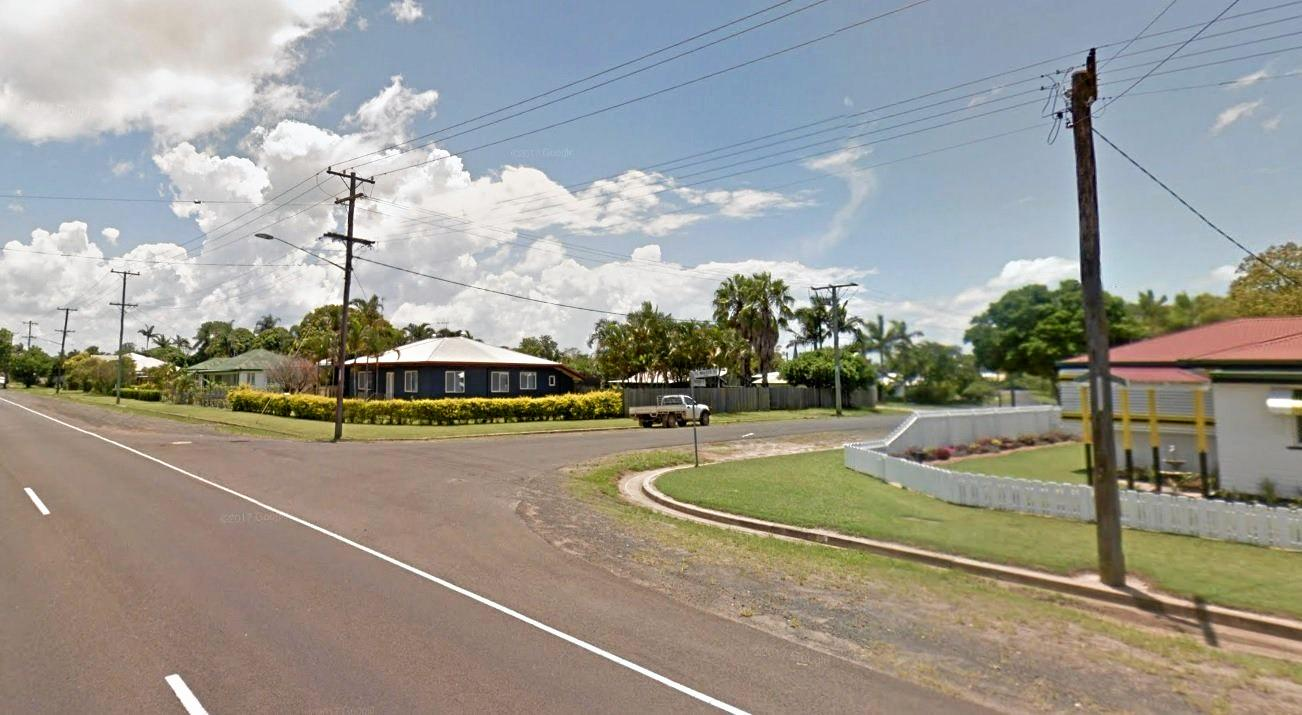 The Bundaberg T-junction crash dispute went to the state's highest court.