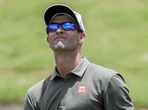 Aussie PGA loses drawcard Scott