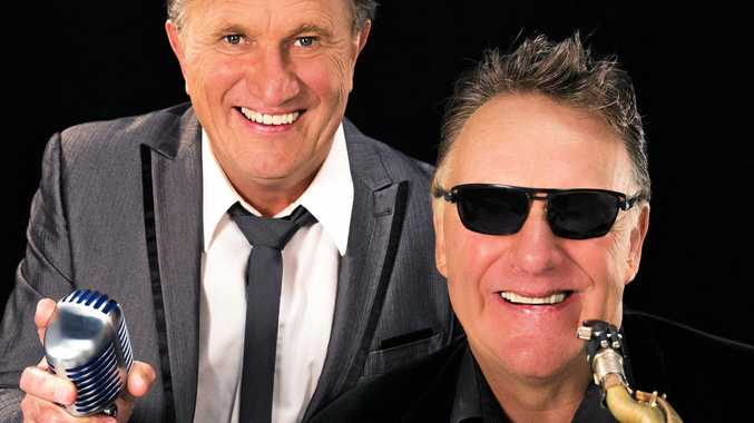 Frankie J. Holden and Wilbur Wilde are headlining the Mayor's Carols by Candlelight.