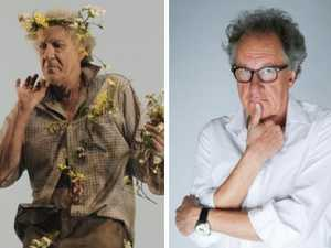 Geoffrey Rush accusation: Two actors back woman making claim
