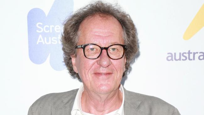 An agent for former STC artistic director Andrew Upton stated Upton was unaware of the complaint made against Geoffrey Rush until this week.