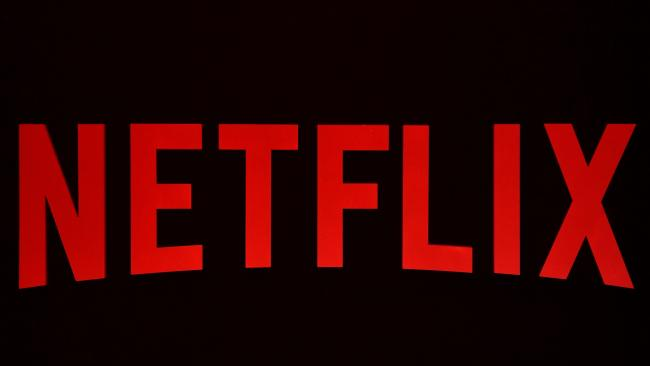 Netflix has released its yearly stats — and there's one very significant standout. Picture: AFP Photo/John Macdougall