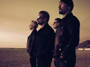 New albums: U2, Bjork and more