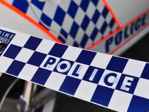ARMED ROBBERY: Knife-wielding man assaults woman in own home