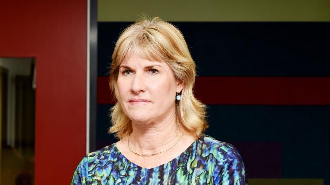 Minister for Education Eva Lawler