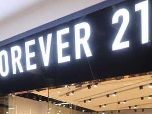 Forever 21 sued over 'hidden camera' in staff bathroom