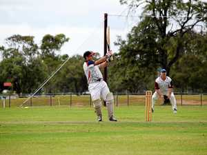 CRICKET WRAP: Malone heroics lead Wheatvale to victory