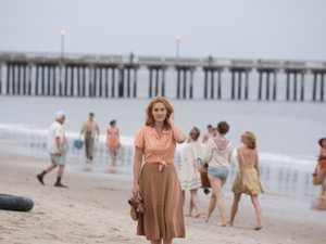 MOVIE REVIEW: Wonder Wheel a carnival of the desperate