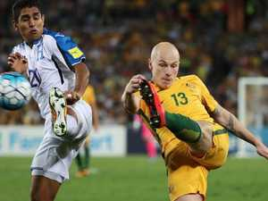 Kosmina: Roos can make it out of group