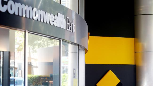 "CommBank has cancelled the loan and made a ""goodwill payment"". Picture: Hollie Adams/The Australian"