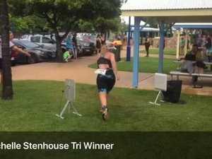 Rochelle Stenhouse 031217