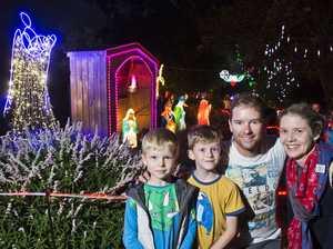 Toowoomba Christmas Wonderland