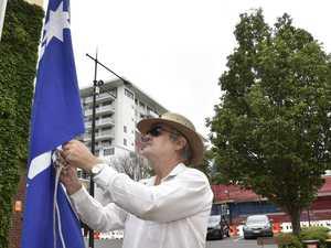 Eureka remembered in Toowoomba
