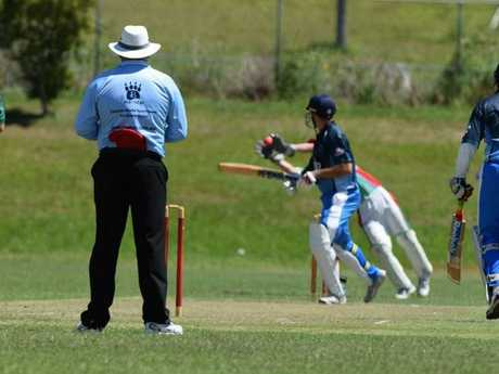 The Coffs Coast Chargers claimed a 23-run win over the Macquarie Coast Stingers in today's Plan B Regional Big Bash match in Coffs Harbour.