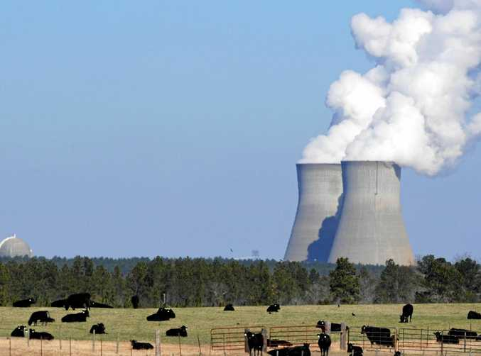 FUTURE: Could Ipswich have a nuclear power plant built by 2030? SMR Nuclear Technology chairman Robert Pritchard wants to know your views.