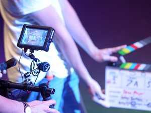 Trailer for miniseries of Coast filmmaker