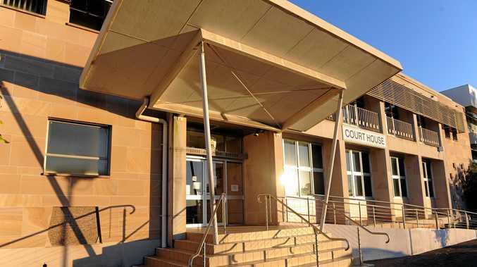 JUDGMENT: The Bundaberg Court House.