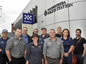 Blitz for safer Toowoomba CBD nights out