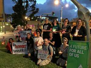 Activists reveal plans for major Mackay rallies
