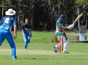 Two out of three for Coffs Coast Chargers