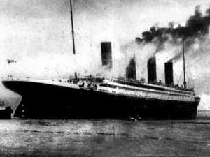 Forgotten hero of the Titanic