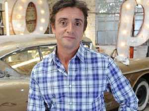 Top Gear star defends controversial gay joke