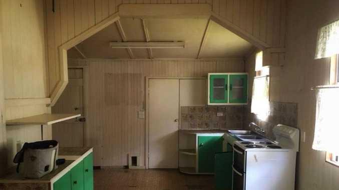 couple plans to renovate 'terrifying' toowoomba cottage | chronicle