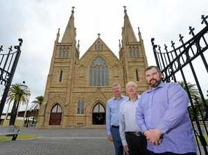 Thousands expected for Rocky cathedral's festive spectacular