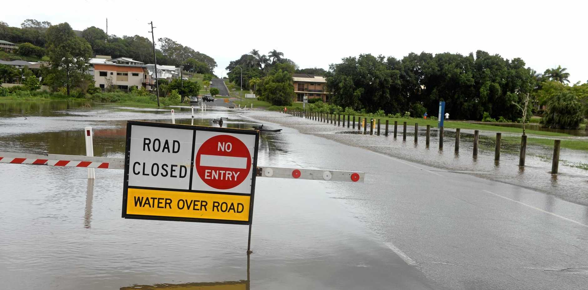 The Bundaberg region has copped its fair share of wild weather events in recent years and now all the information residents need can all be found in one place through Bundaberg Regional Council's Disaster Dashboard.
