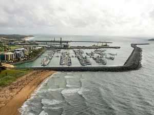 Breakwater to be closed to cars for a year