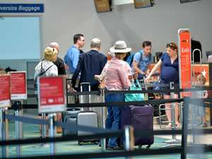 Private sector takes charge of airport with 99-year lease