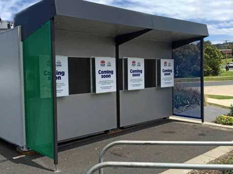 The closest Return and Earn vending machine on the Coffs Coast is at Woolgoolga.