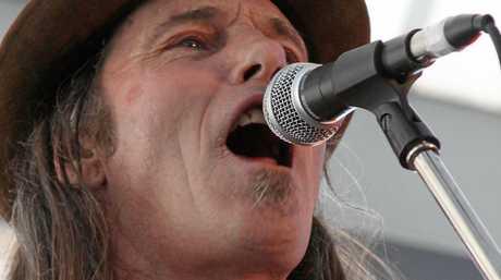LIVE MUSIC: Catch Glenn Fox at the Maryborough Sports Club this Thursday.