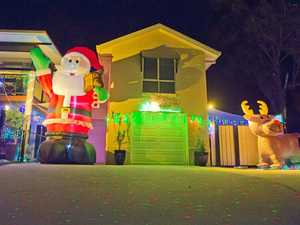 MAP: Tell us where the Christmas lights are